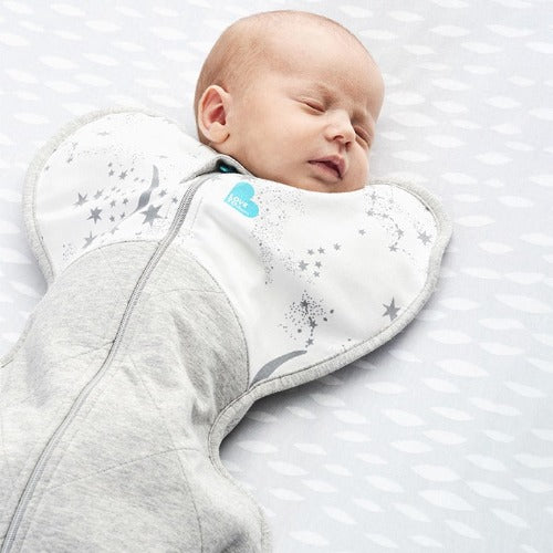 Love To Dream - Swaddle Up Warm 2.5 Tog