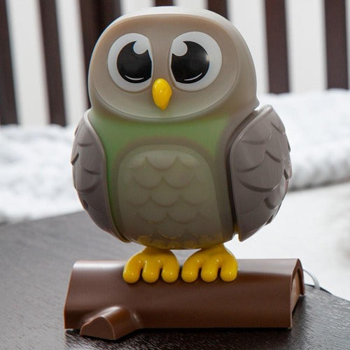 My Baby - Comfort Creatures Night Light Owl