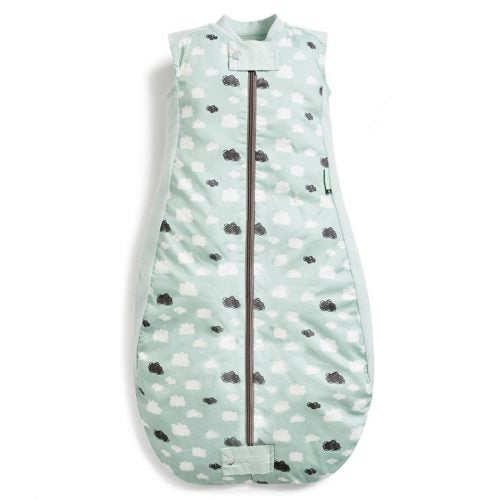 ErgoPouch - Sheeting Sleeping Bag 0.3 Tog New Season