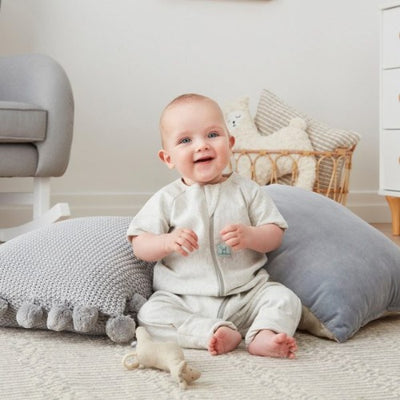 ErgoPouch - Onesie Sleep Suit 3 Seasons 1.0 Tog Heritage