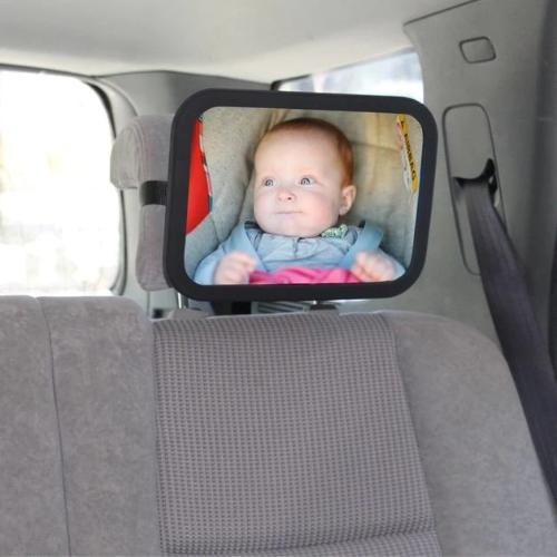 Baby View Mirror - Two Nomads