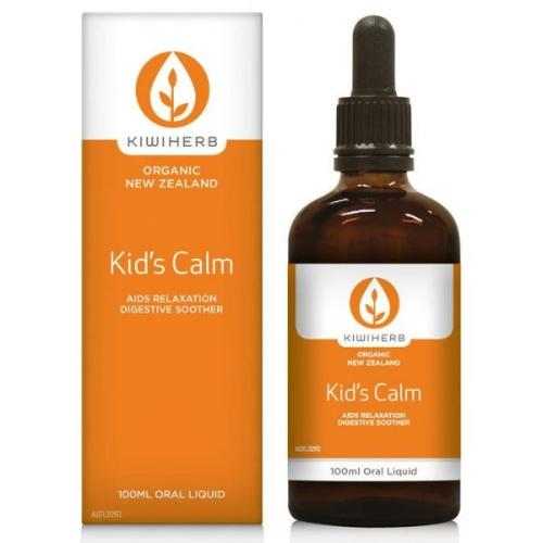 Kids Calm - Kiwiherb