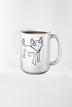 Load image into Gallery viewer, Limited Edition 'Buddy' Mug