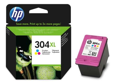 N-304XL-Tinta-Hp-Original-Color