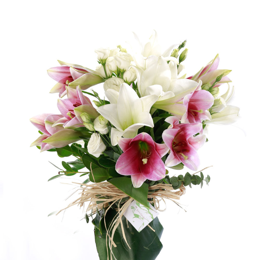 Lily Posey Bouquet