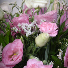Load image into Gallery viewer, All pink lisianthus