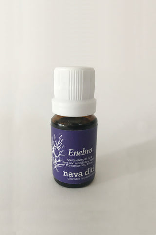 Juniper essential oil 10 ml