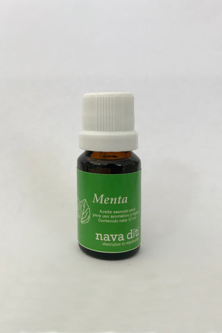 Mint essential oil 10 ml