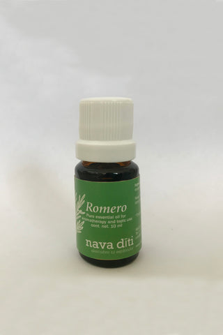 Rosemary essential oil 10 ml