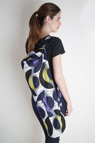 Yoga mat bag 1302