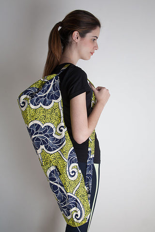 Yoga mat bag 1303
