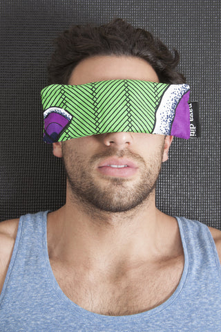 Therapeutic eye pillow 6002