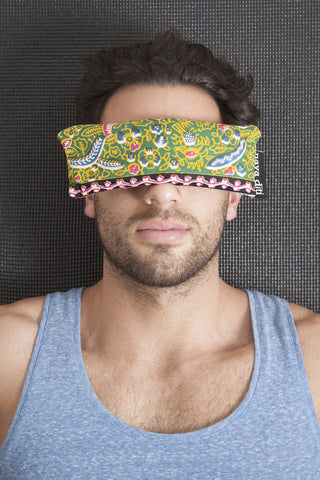 Therapeutic eye pillow 6006