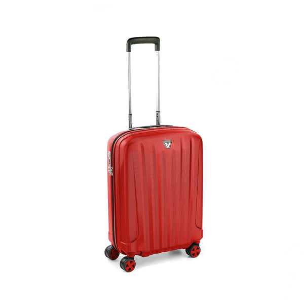 UNICA CABIN TROLLEY 55 CM RUBY - Heros