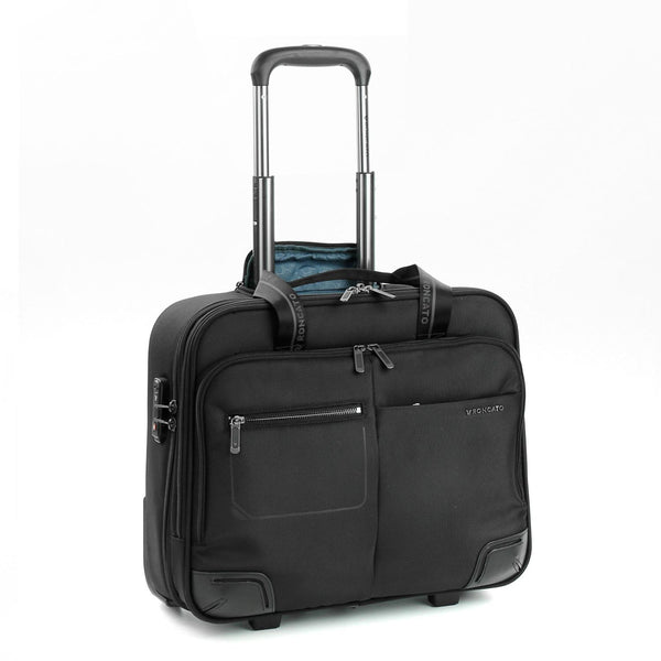 "WALL STREET BUSINESS TROLLEY PC 15,6"" - Heros"