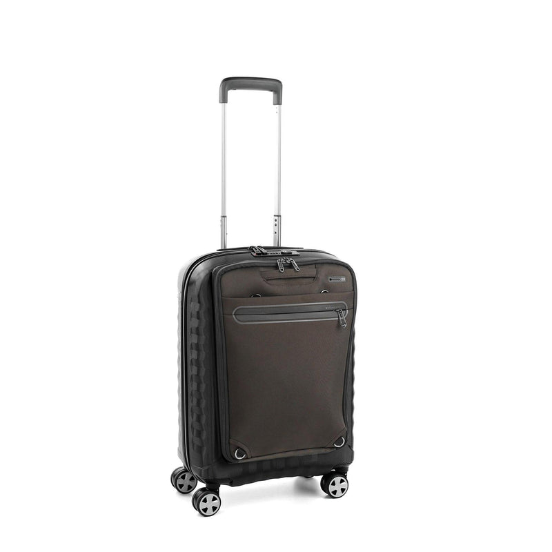 DOUBLE PREMIUM CABIN TROLLEY BUSINESS 55CM - Heros