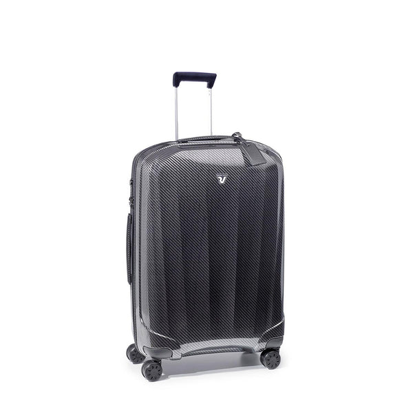 WE-GLAM MEDIUM TROLLEY 4 WHEELS 70 CM - Heros