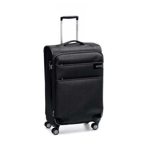 UNO SOFT MEDIUM EXPANDABLE TROLLEY