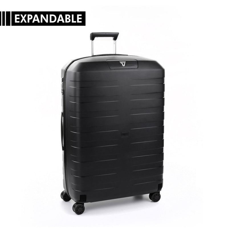 BOX 4.0 LARGE TROLLEY 80 CM EXPANDABLE