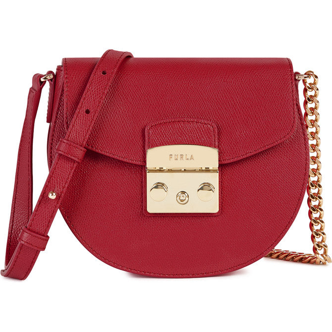 METROPOLIS Mini Crossbody - Heros