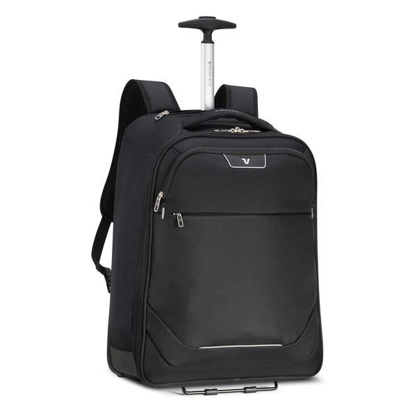 JOY M CABIN WHEELED BACKPACK - Heros