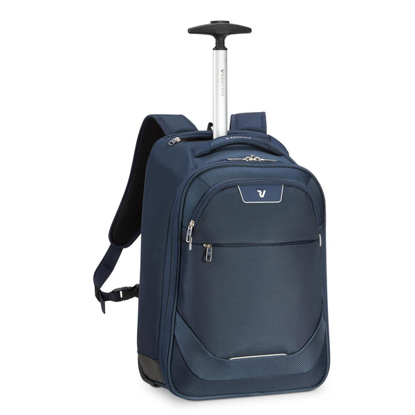 JOY S CABIN WHEELED BACKPACK - Heros