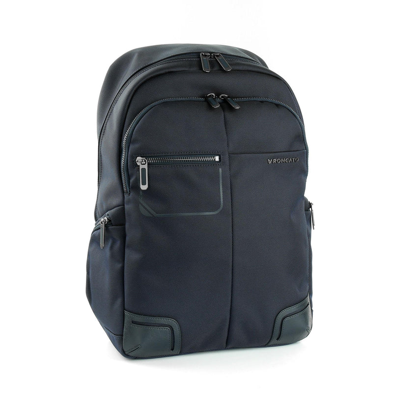 "WALL STREET Backpack 14"" - Heros"