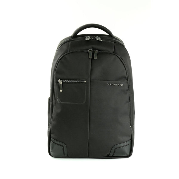 "WALL STREET Backpack 15.6"" - Heros"