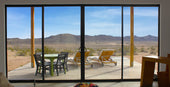 The Sexiest <br/>Places to Stay <br/> in Joshua Tree