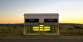 A Guide to the Middle of Nowhere: Marfa, TX