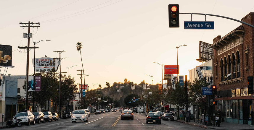 Guide to Highland Park: The Hottest 'Hood in Eastside LA