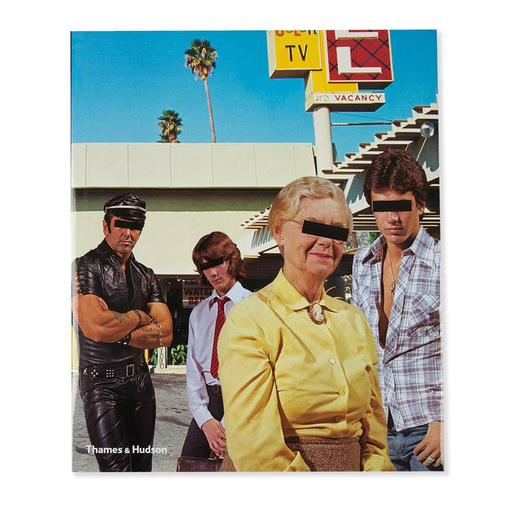 Hipgnosis Portraits Book