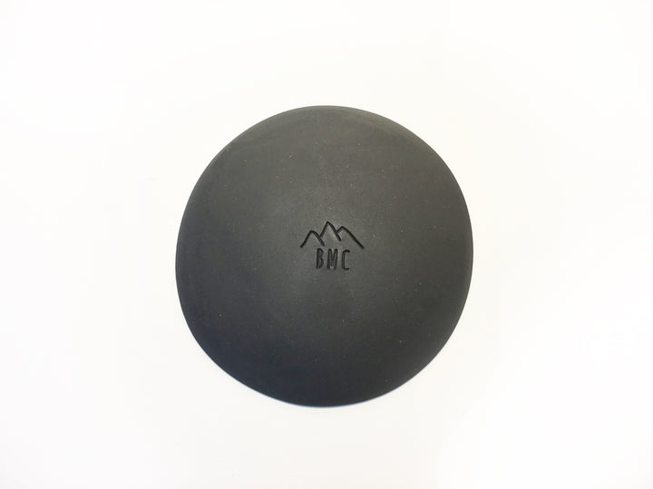 Black Melange Catchall