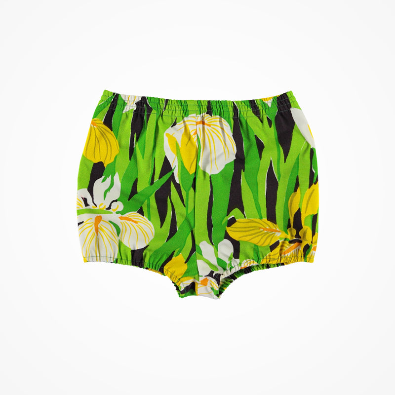 Iris Bloomers - SOLD