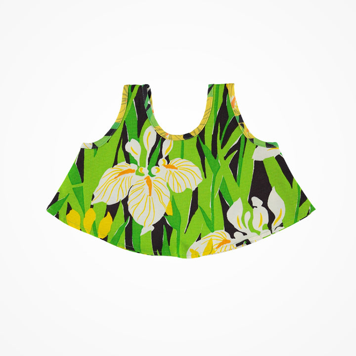 Iris Crop Top - SOLD