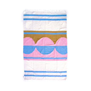 Nipomo Cotton Blankets