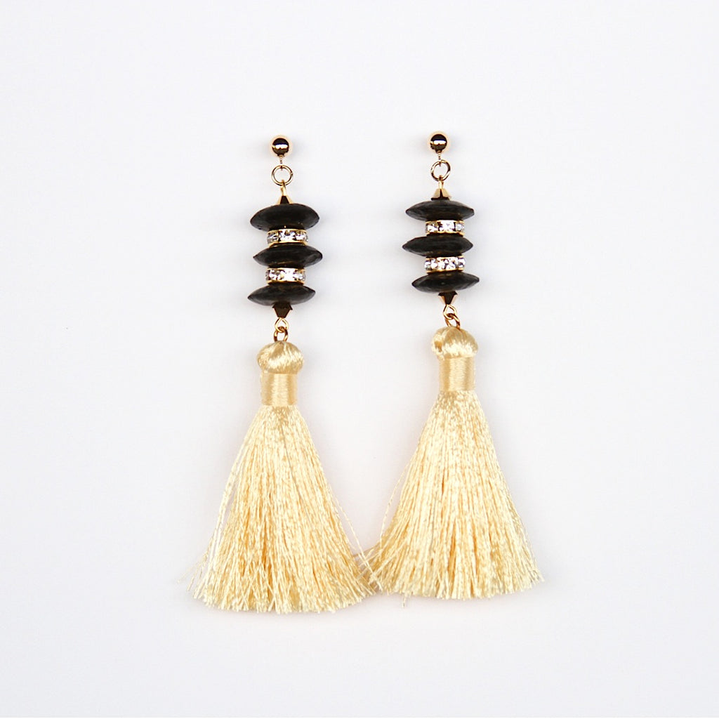 SHOP: Mini Pagoda Tassels (More Colors)