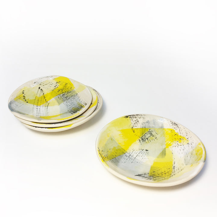 Lemon Melange Catchall