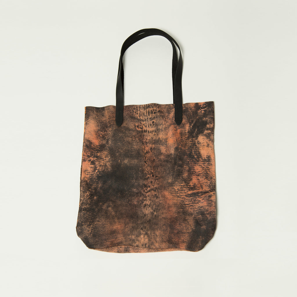 The Sunset Waits Tote