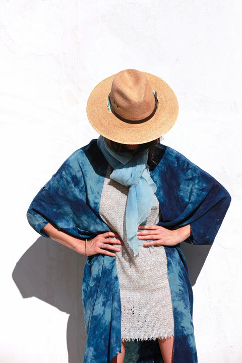 Cloud Scarf - $45