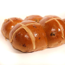 Load image into Gallery viewer, Hot Cross Buns | 6 x 60g