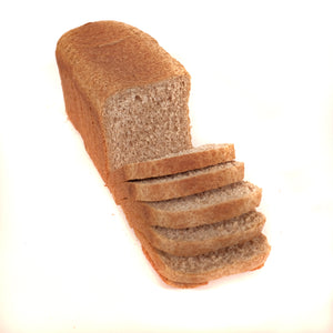 Brown Sandwich Loaf | 600g