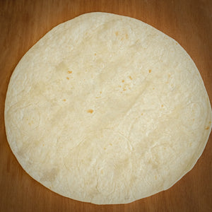 Wraps, Flour Tortillas | 20 x 26cm