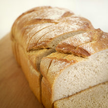 Load image into Gallery viewer, Rye Square Loaf | 650g