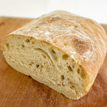 Load image into Gallery viewer, Ciabatta Loaf | 650g