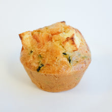 Load image into Gallery viewer, Spinach & Feta Muffin Jumbo | 160g