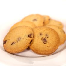 Load image into Gallery viewer, Vanilla Choc Chip Biscuits | 200g