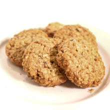 Load image into Gallery viewer, Oatmeal Crunchie Biscuits | 200g