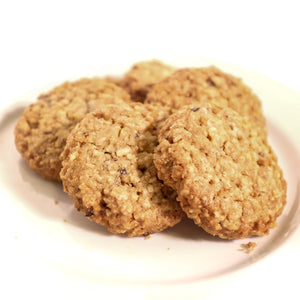 Oatmeal Crunchie Biscuits | 200g