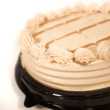 Load image into Gallery viewer, Caramel Buttercream Cake | 700g